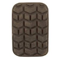 Ford Meteor 86-95 Brake & Clutch Pedal Rubber