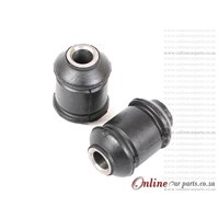 Volkswagen Polo 96-03 Front Inner Lower Control Arm Bush