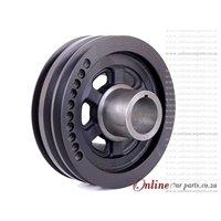 Ford Ranger 2.5 TD WL 99-06 Crankshaft Crank Vibration Damper Pulley