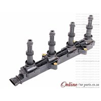 Alfa Romeo Spider 2.2 JTS 24V 939 A5.000 07-11 Ignition Coil OE 9153250 93172030 5WK9184