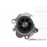 Toyota Alternator - Dyna 2.0L 78-86 Stout 2.0 HE 5R 67-70 (Large) 45A 12V 3P OE 27020-60032