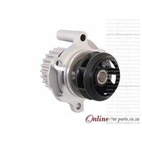 Volkswagen Sharan 1.8 T AJH 00-06 Water Pump