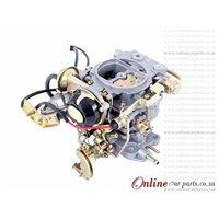 Isuzu KB230 KB24 KB29 KB44 2.3 TRF 10F 16F 16H WFR 1.8 1987- 4ZD1 Carburettor