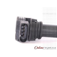 BMW 5 Series E34 -98 Lower C / Arm LH Ball Joint