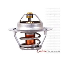Hyundai Alternator - H100 2.6D with Pump 2007- 75A 12V 2 Groove OE TA000A64201 37300-42711