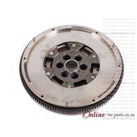 VW GOLF 5 2.0 L TDi Sport 103KW 05-10 DMF Dual Mass Flywheel