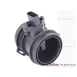 Mercedes Benz S Class W220 S320 S350 98-05 M112 AFM Air Flow Meter A1120940048 0280217515