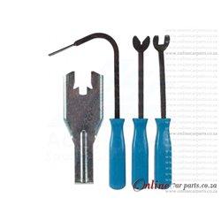 Door Trim Tool & Window Winder Clip Tool