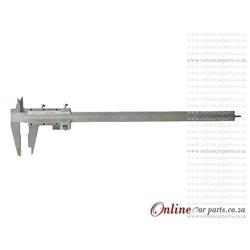 Caliper Metric In Case 300mm