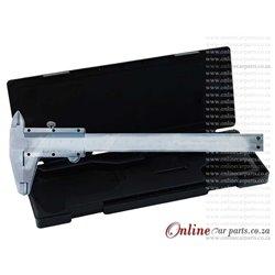 Caliper Metal In Case 150mm
