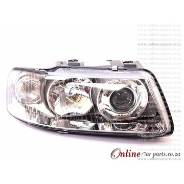 Audi A3 Electric Head Lamp 01-03  with Dust Cover