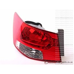 KIA Cerato 4 Door Left Hand Side Outer Tail Lamp 2009-