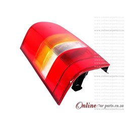 Mercedes Benz Vito 1 Left Hand Side Tail Light Tail Lamp 3 Color 1996-2003