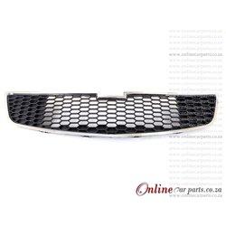 Chevrolet Cruze 2.0D Grille + CP FRM Low Big 2008-2012