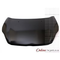 Ford Figo Bonnet 2010-