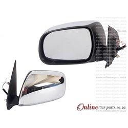 Toyota Left Hand Side Electric Door Mirror