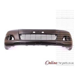 Toyota Hilux 4WD Front Bumper With Fog Light Fog Lamp Cover And Arch Holes And BP G-E LAT P3 2011-