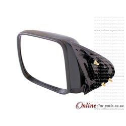 Toyota Quantum Left Hand Side Manual Door Mirror SA Type 2005-
