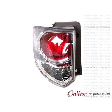 Toyota Fortuner Left Hand Side Tail Light Tail Lamp LAT L1 2012-