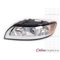 Volvo S40 MK II Left Hand Side Electric Headlight Headlamp LAT L1 2007-