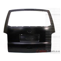 VW Kombi T5 Tail Gate Shell 2004-