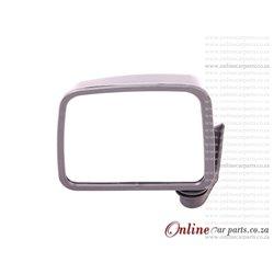 Mazda B2500 DX Left Hand Side Door Mirror 1997-