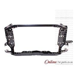 Nissan Qashqai Radiator Cradle Support 2010-2013