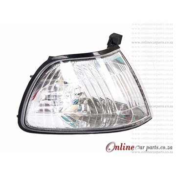 Toyota Condor 1.8 Right Hand Side Corner Lamp And Socket L1 2000-2002