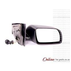 VW Citi Golf Right Hand Side Manual Door Mirror