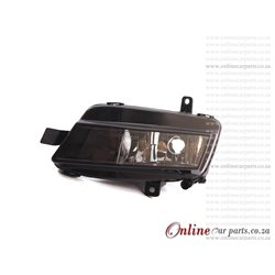 VW Golf MK 7 Left Hand Side Fog Light Fog Lamp 2012-