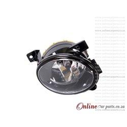 VW Jetta MK 6 Right Hand Side Fog Light Fog Lamp Assembly L1 2011-