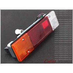 Mitsubishi L300 LDV Bakkie Right Hand Side Tail Light Tail Lamp Assembly 1982-