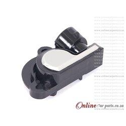 MEIYA 2.2i 491QE 2007- White Top Throttle Position Sensor OE 1706682 17087654 17106682