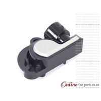 CAM Inyathi Rhino 2.2 8V 491QE 2006- White Throttle Position Sensor OE 1706682 17087654 17106682