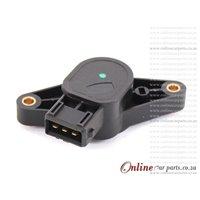 Fiat Ducato 230 Ulysse 220 2.0 1994- Throttle Position Sensor OE 95658554 19200F 1920N0