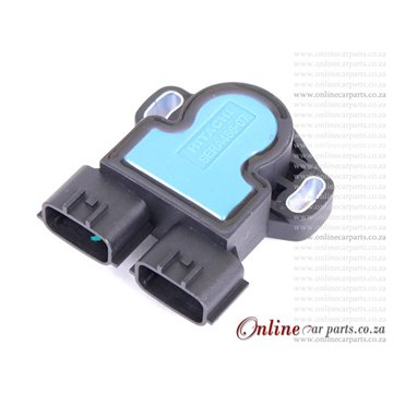 Isuzu Trooper 8V 02-07 4JH1 D-MAX Throttle Position Sensor SERA486-07 8971631640 97163164