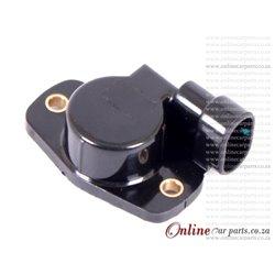 Peugeot 106 206 306 406 Partner Clockwise Throttle Position Sensor OE 19201H 1920.1H