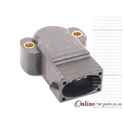 Mazda 121 SOHO 1.3 Throttle Position Sensor OE 95BF9B989JB