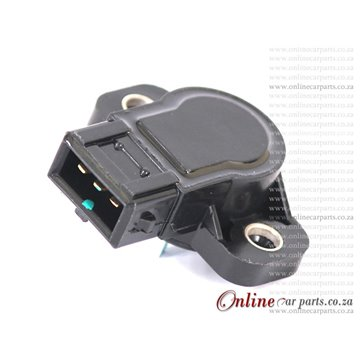 KIA Optima Sportage Throttle Position Sensor 01-07 OE 35170-37100 35102-02000