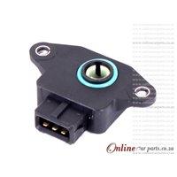 Opel Corsa Astra Crankshaft Sensor 90451442