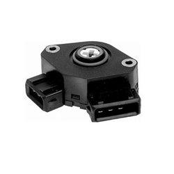 Audi A6 C4 2.0 94-97 ABK Clockwise 6 PIN Throttle Position Sensor OE 037907385M