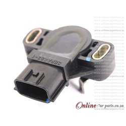 Nissan 2.0 SR20 3 PIN Throttle Position Sensor OE SERA483-1 SERA483-1A 22620-53J01 22620-53J00