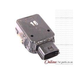 Nissan 1-TON Hardbody 3.0 VG30 Manual Trans Clockwise Throttle Position Sensor A71-600 P21