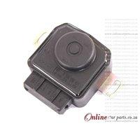 Audi A8 4.2 6 PIN Throttle Postion Sensor OE 0280120431 078133154