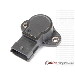 Hyundai Elantra J2 J3 1.6 01-11 G4ED Throttle Position Sensor OE 35170-26900