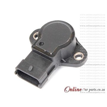 Toyota Yaris 1 5 1NZ-FE Ignition Coil 06-07