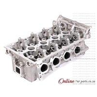 Chevrolet Cruze Orlando 1.8 F18D4 16V 104KW 09-19 Bare Cylinder Head