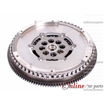 BMW 3-SERIES E90 320i 110KW N46 05-03/07 R473MK Clutch Kit