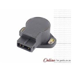 Hyundai Throttle Position Sensor 3 PIN 1 Blank OE 35102-33000 35102-30005 35102-32900