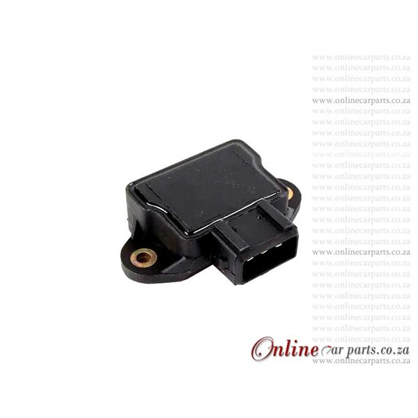 VW Beetle 1 5 1 6 Solex Type Replacement 34 PICT-3